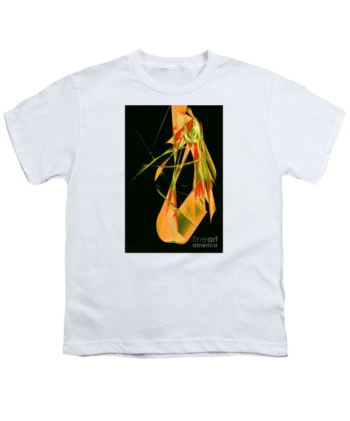 Youth T-Shirt - Abstract 9643