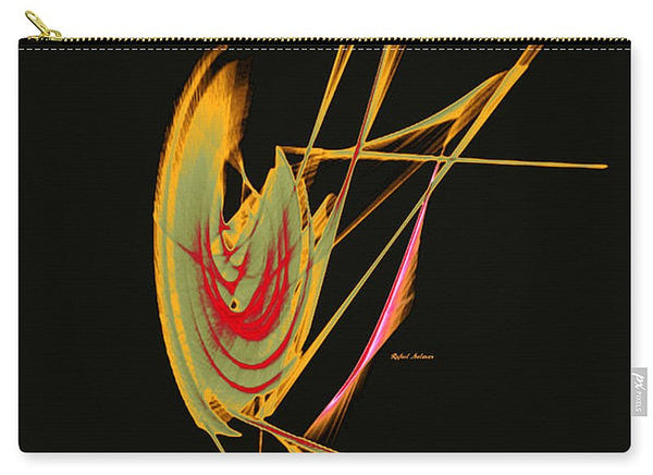 Carry-All Pouch - Abstract 9644
