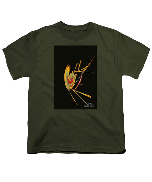 Youth T-Shirt - Abstract 9644