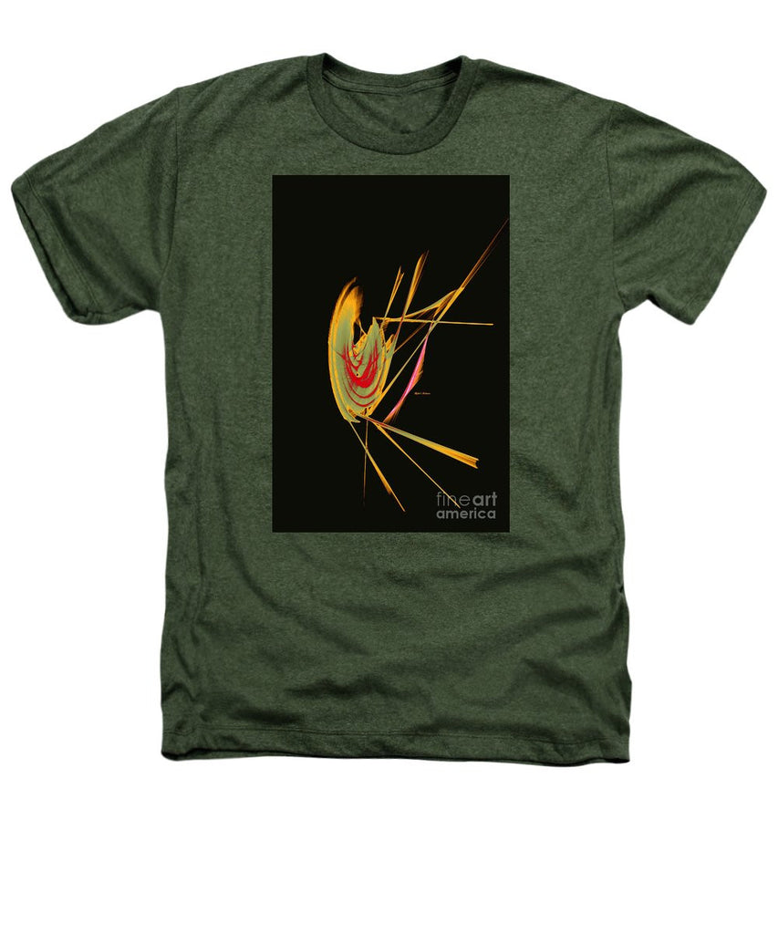 Heathers T-Shirt - Abstract 9644