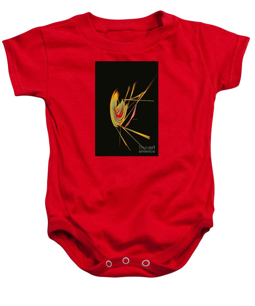 Baby Onesie - Abstract 9644