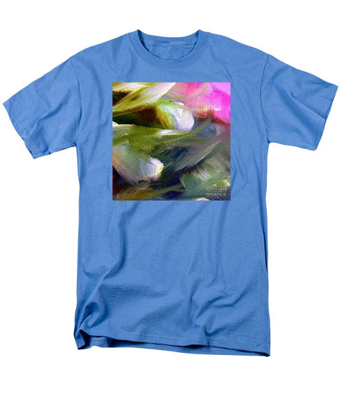 Men's T-Shirt  (Regular Fit) - Abstract 9646