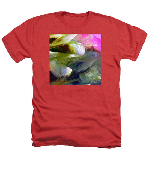 Heathers T-Shirt - Abstract 9646