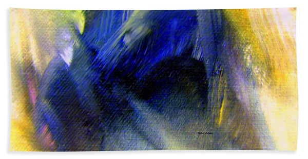 Towel - Abstract 9649