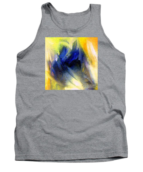 Tank Top - Abstract 9649