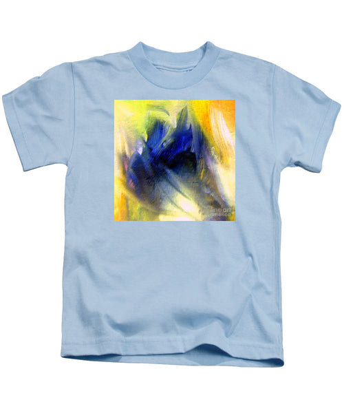 Kids T-Shirt - Abstract 9649