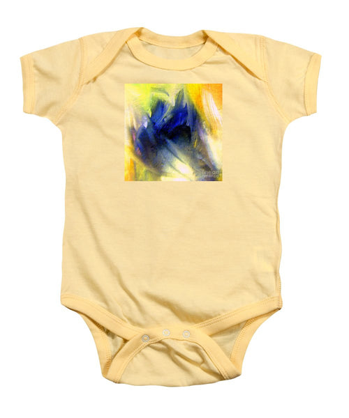 Baby Onesie - Abstract 9649