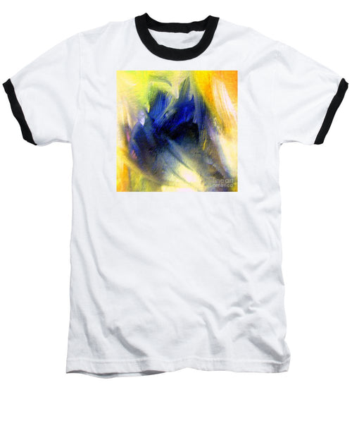 Baseball T-Shirt - Abstract 9649