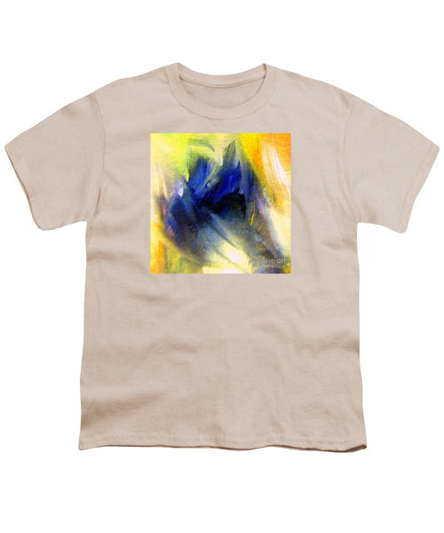 Youth T-Shirt - Abstract 9649