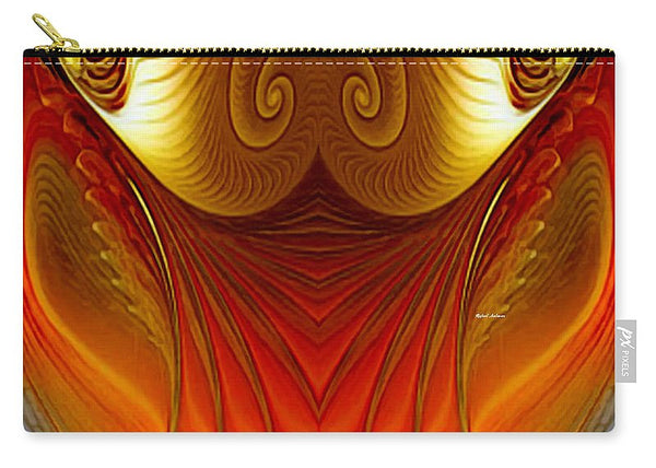 Carry-All Pouch - Abstract 9712