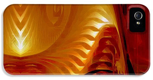 Phone Case - Abstract 9718