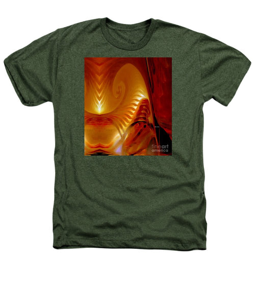 Heathers T-Shirt - Abstract 9718