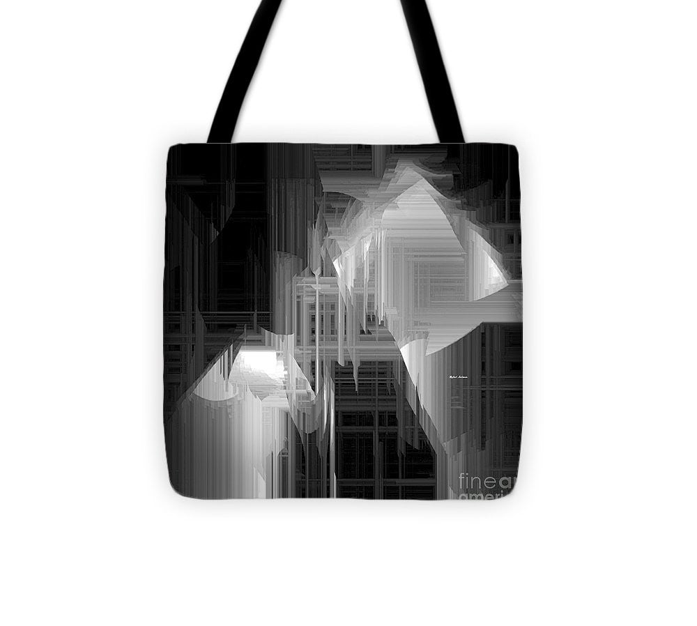 Tote Bag - Abstract 9720
