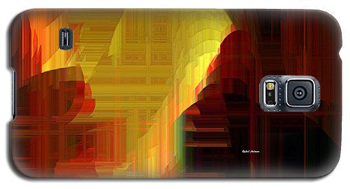 Phone Case - Abstract 9721