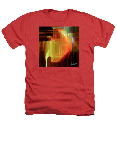 Heathers T-Shirt - Abstract 9722