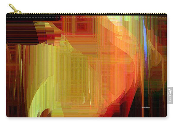 Carry-All Pouch - Abstract 9722