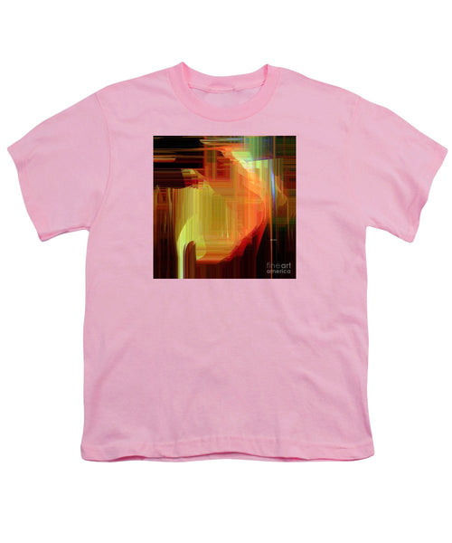 Youth T-Shirt - Abstract 9722