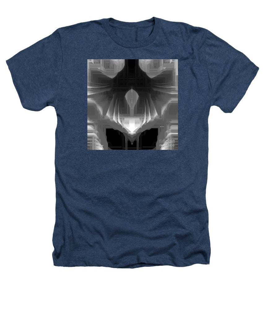 Heathers T-Shirt - Abstract 9723