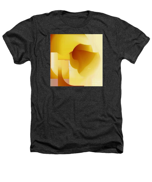 Heathers T-Shirt - Abstract 9726