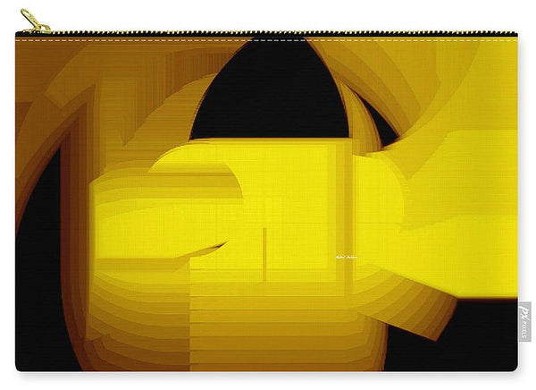 Carry-All Pouch - Abstract 9727