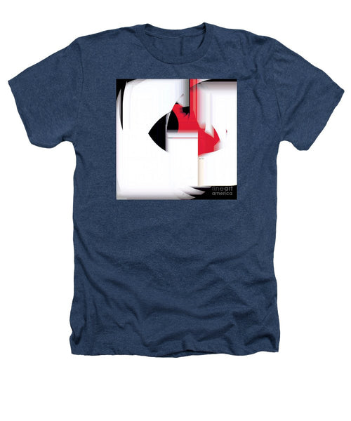 Heathers T-Shirt - Abstract 9733