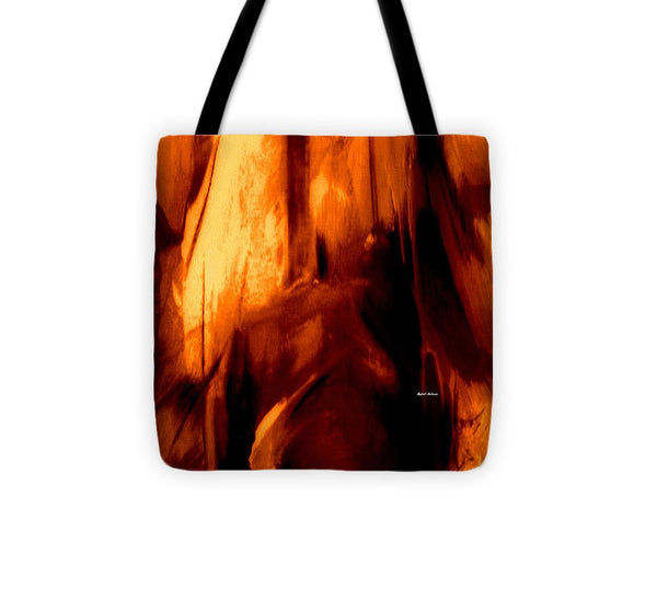 Tote Bag - Abstract 9737