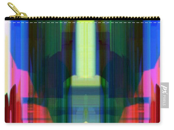 Carry-All Pouch - Abstract 9739