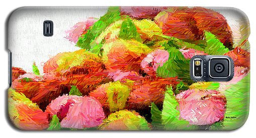 Phone Case - Abstract Flower 0727