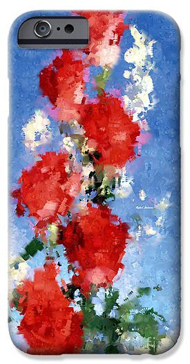 Phone Case - Abstract Flower 0792