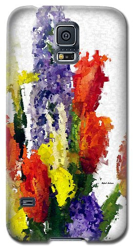 Phone Case - Abstract Flower 0801