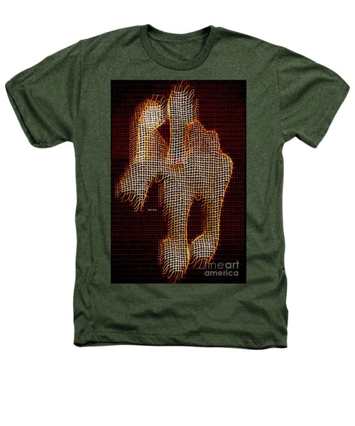 Heathers T-Shirt - Abstract Horse