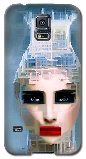 Phone Case - Air Head