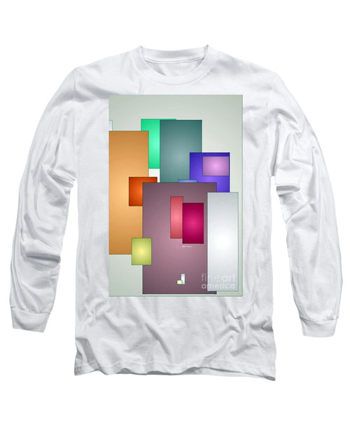 Long Sleeve T-Shirt - All That Jazz