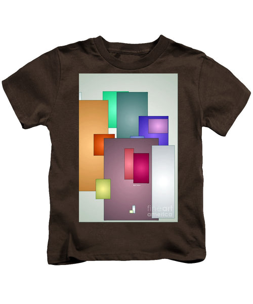 Kids T-Shirt - All That Jazz