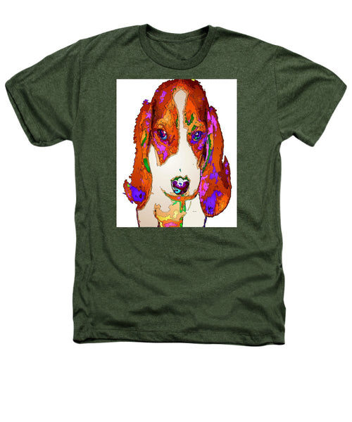Heathers T-Shirt - Am I Cute Or What. Pet Series