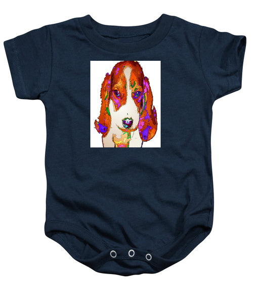 Baby Onesie - Am I Cute Or What. Pet Series