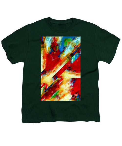 Youth T-Shirt - Ambivert