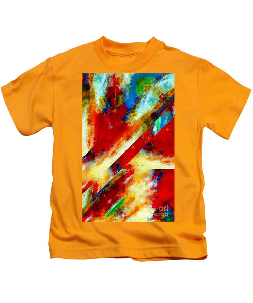 Kids T-Shirt - Ambivert