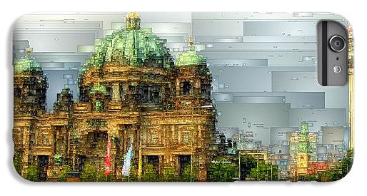 Phone Case - Berlin Cathedral