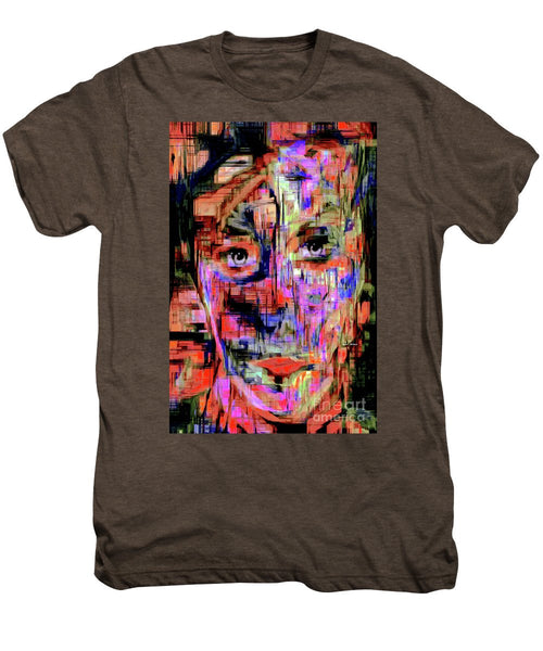 Men's Premium T-Shirt - Besties