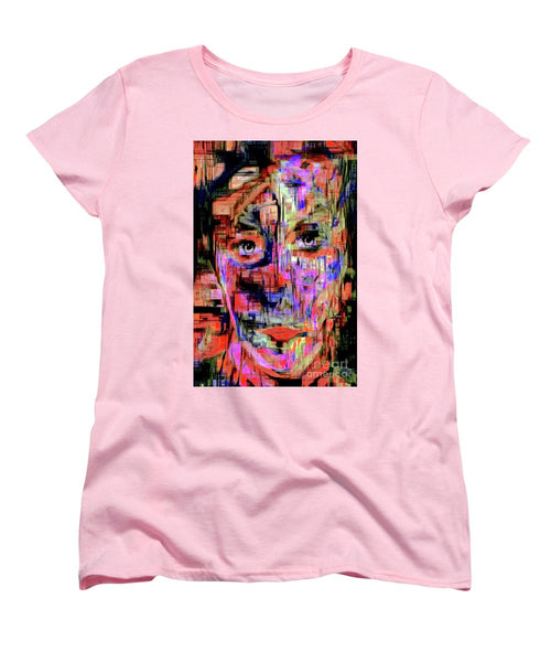 Women's T-Shirt (Standard Cut) - Besties