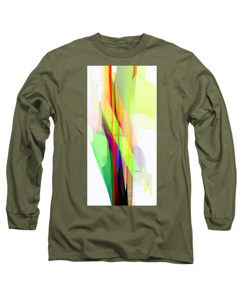 Long Sleeve T-Shirt - Blithesome