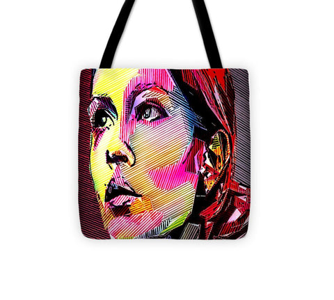 Brighter Look  - Tote Bag