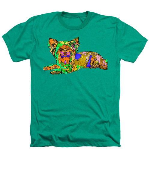Heathers T-Shirt - Buddy. Pet Series