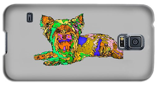 Phone Case - Buddy. Pet Series