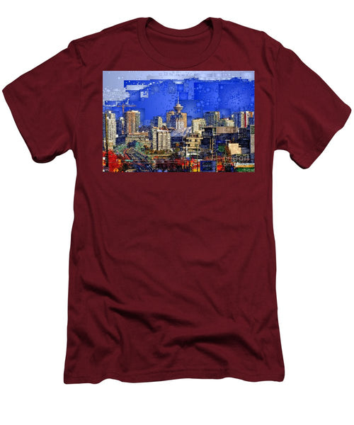 Men's T-Shirt (Slim Fit) - Canada