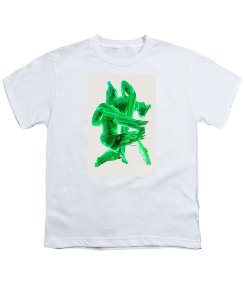 Youth T-Shirt - Care To Dance