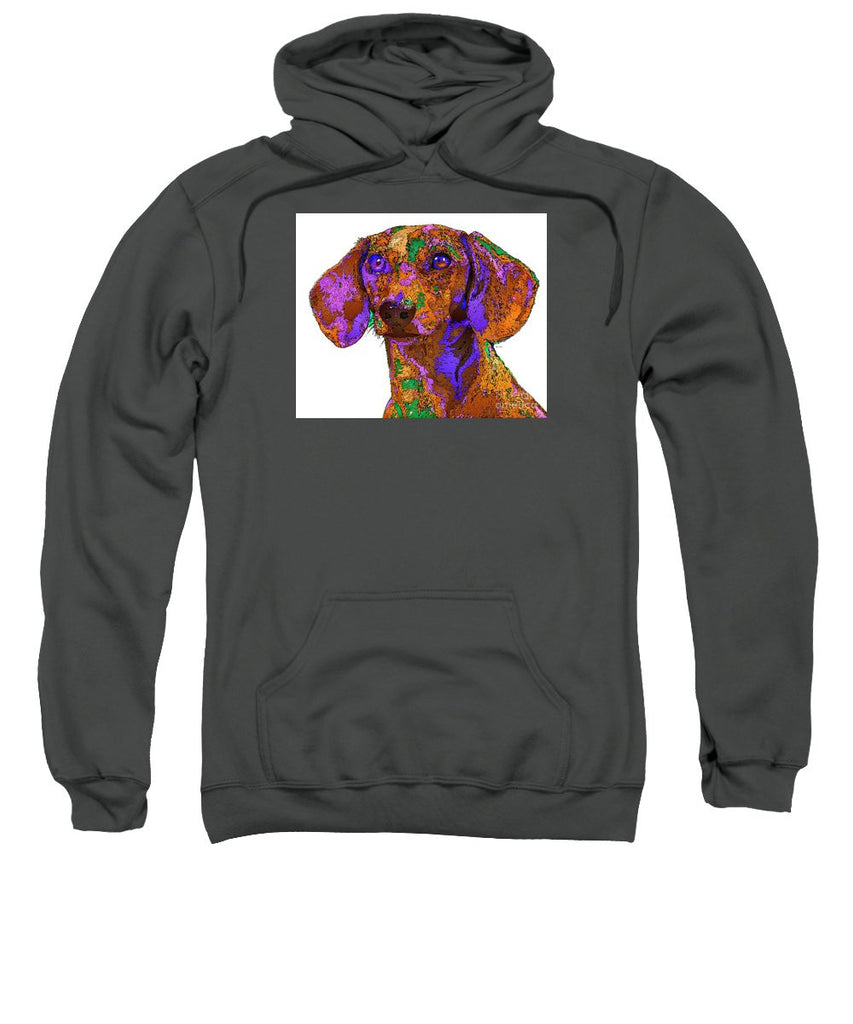 Sweatshirt - Chloe. Pet Series