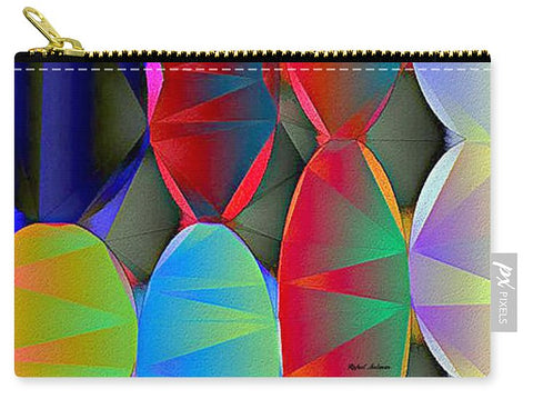 Christmas Lights - Carry-All Pouch