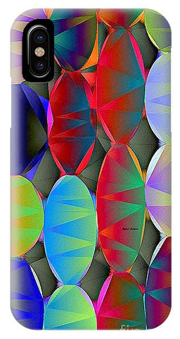 Christmas Lights - Phone Case